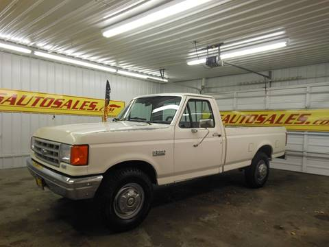 1990 Ford F-250 for sale in Ardmore, TN