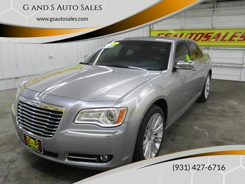 G And S Auto Sales Used Cars Ardmore Tn Dealer