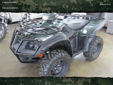 2015 Bad Boy Onslaught for sale in Ardmore, TN