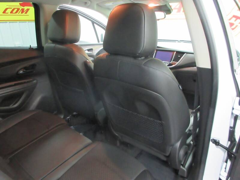 2019 Buick Encore Preferred 4dr Crossover - Ardmore TN