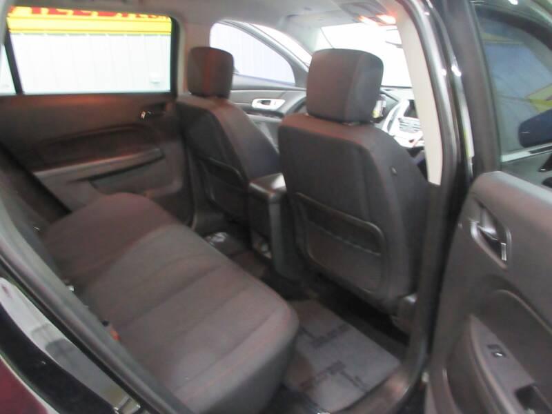 2013 GMC Terrain SLE-1 4dr SUV - Ardmore TN