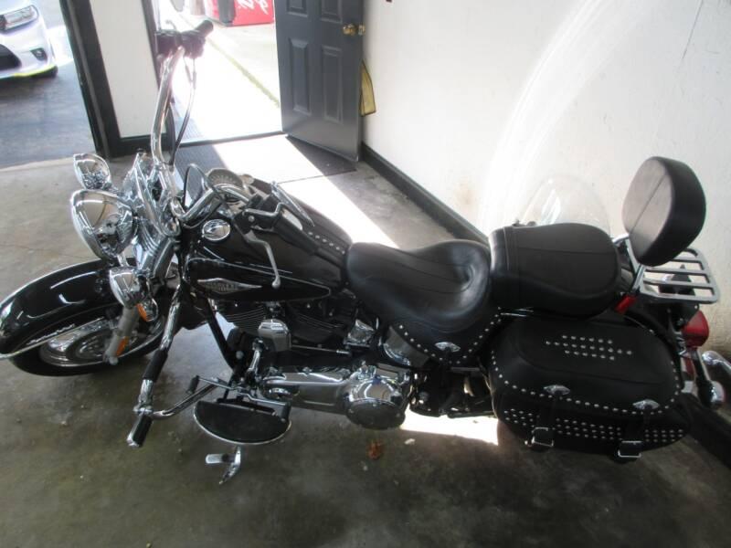 2012 Harley Davidson  - Ardmore TN
