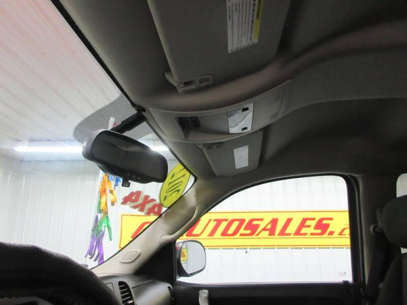 2012 Chevrolet Silverado 1500 4x4 LT 4dr Crew Cab 5.8 ft. SB - Ardmore TN