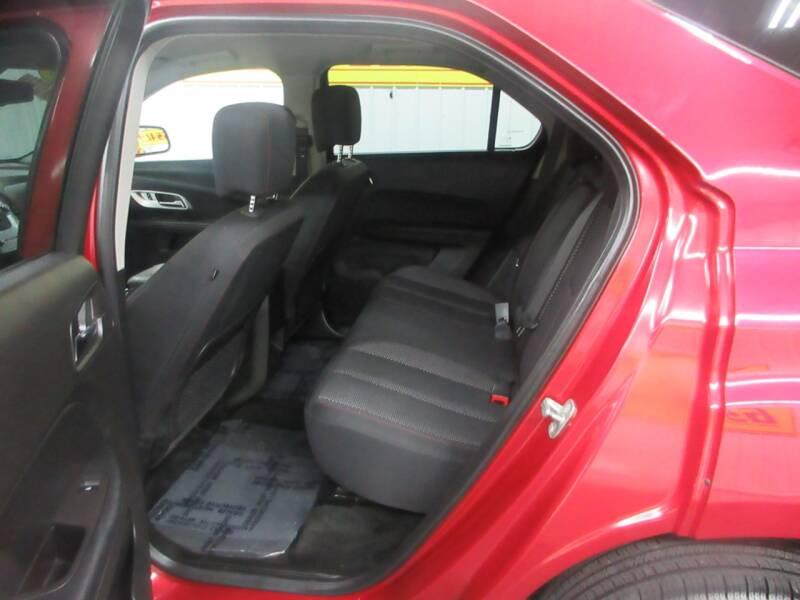 2015 Chevrolet Equinox LT 4dr SUV w/1LT - Ardmore TN