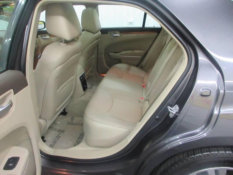 2014 Chrysler 300 C 4dr Sedan - Ardmore TN
