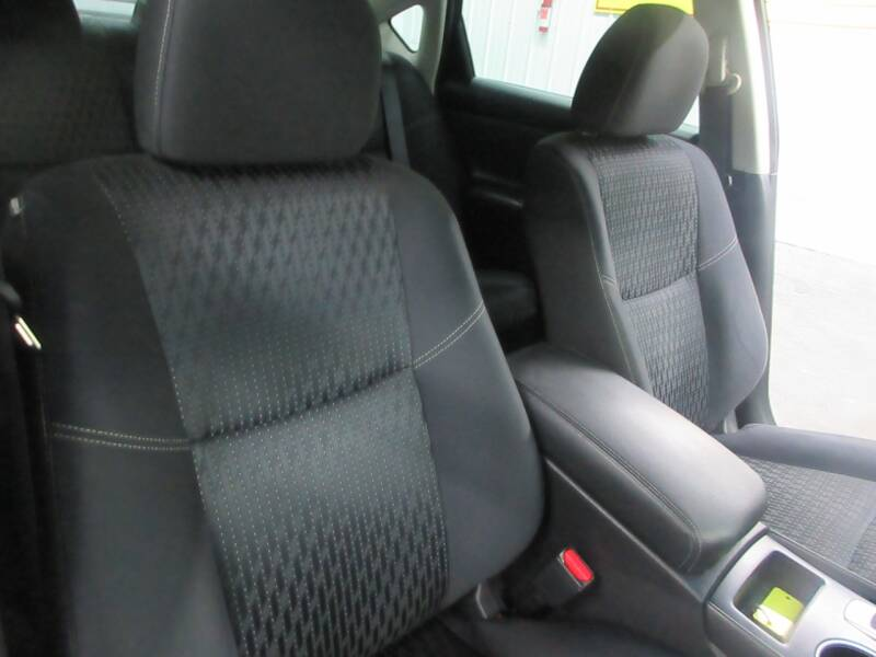 2016 Nissan Altima 2.5 S 4dr Sedan - Ardmore TN