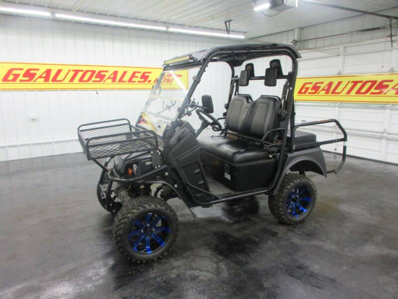 2017 Bad Boy BUGGY  - Ardmore TN