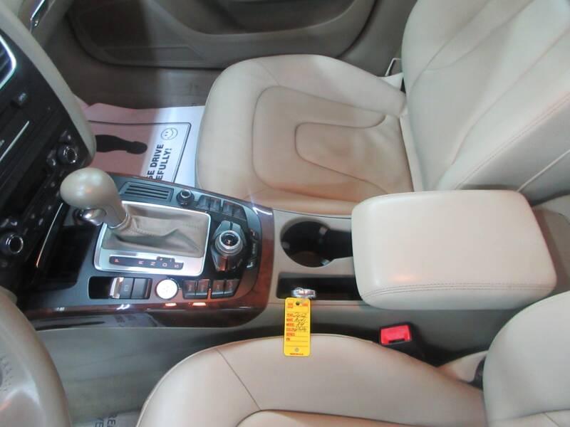 2012 Audi A4 2.0T Premium Plus 4dr Sedan - Ardmore TN