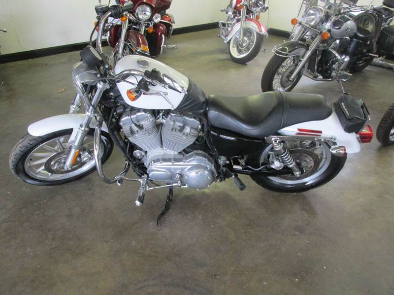 2007 Harley-Davidson Sportster  - Ardmore TN