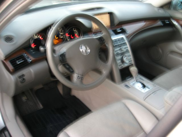 2005 acura rl 3 5rl with navigation system in sellersburg in rh uniqueautollc net Acura RL Manual Transmission 1999 Acura RL Owner's Manual