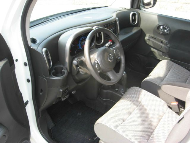 2009 Nissan Cube Krom 4dr Wagon In Sellersburg In Unique Auto Llc