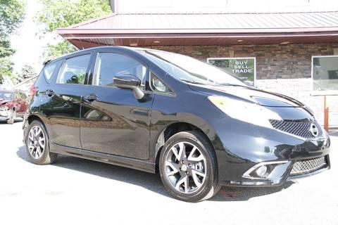 2016 Nissan Versa Note for sale in Sellersburg, IN