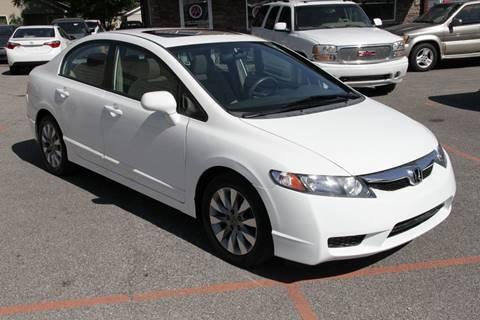 2009 Honda Civic for sale in Sellersburg, IN