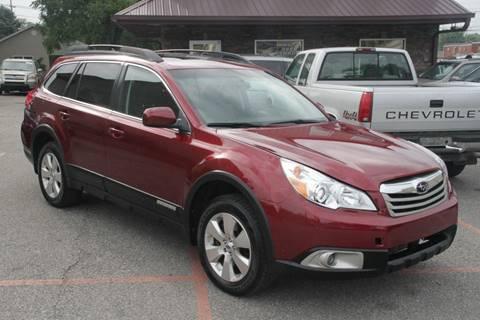 2012 Subaru Outback for sale in Sellersburg, IN