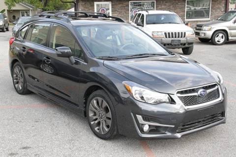 2015 Subaru Impreza for sale in Sellersburg, IN