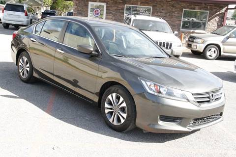 2013 Honda Accord for sale in Sellersburg, IN