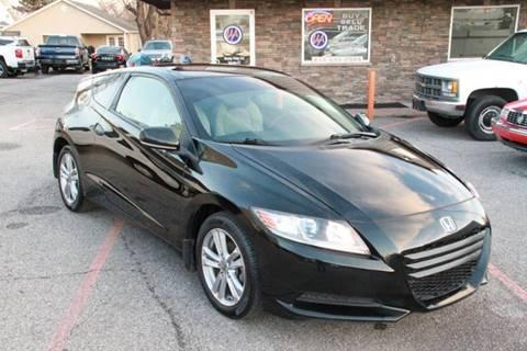 2011 Honda CR-Z for sale in Sellersburg, IN