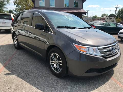 2013 Honda Odyssey for sale in Sellersburg, IN