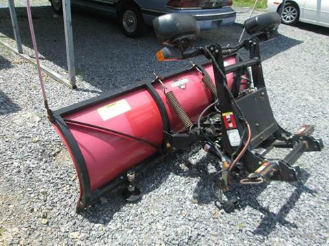 1900 The Boss Snow Plow for sale in Kingsport, TN