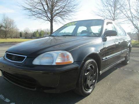 1997 Honda Civic for sale in Kingsport, TN