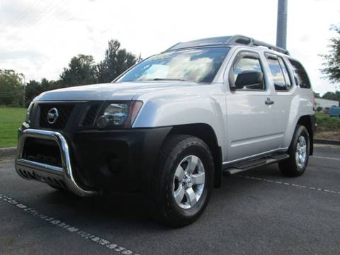 2009 Nissan Xterra For Sale In Mississippi Carsforsale