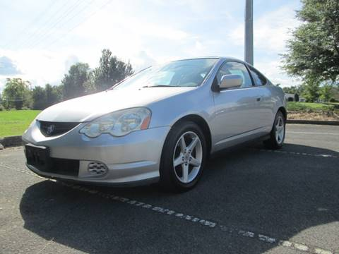 Acura RSX For Sale In Tennessee Carsforsalecom - Acura rsx for sale