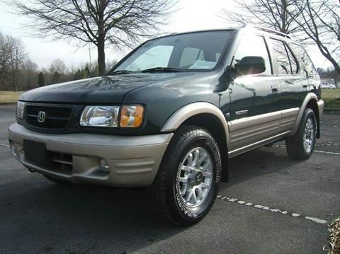 2000 Honda Passport for sale in Kingsport, TN
