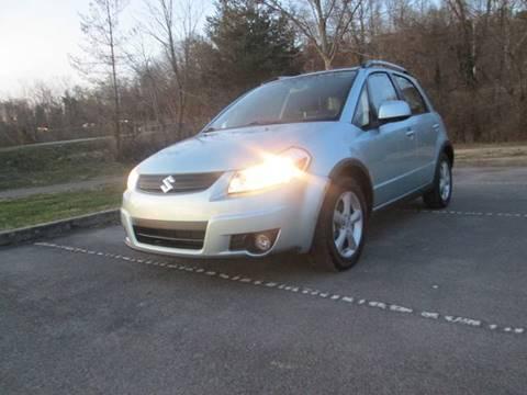 2009 Suzuki SX4 Crossover for sale in Kingsport, TN