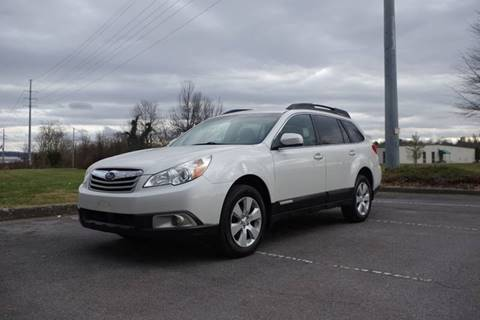 2010 Subaru Outback for sale in Kingsport, TN