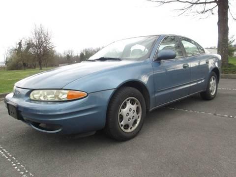 1999 Oldsmobile Alero for sale in Kingsport, TN