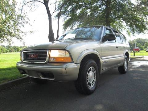 2000 GMC Jimmy for sale in Kingsport, TN