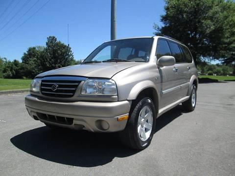 2003 Suzuki Grand Vitara XL-7 for sale in Kingsport, TN