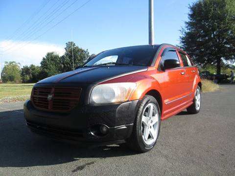 2007 Dodge Caliber for sale in Kingsport, TN