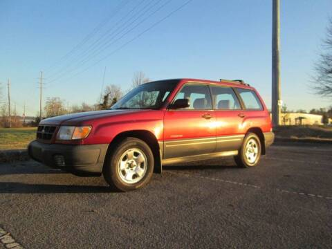 1999 Subaru Forester for sale in Kingsport, TN
