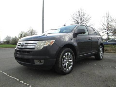 2007 Ford Edge for sale at Unique Auto Brokers in Kingsport TN