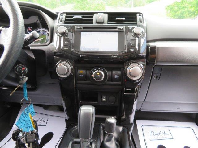 2015 Toyota 4Runner 4x4 SR5 4dr SUV - Danville WV