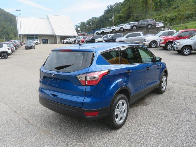 2017 Ford Escape S 4dr SUV - Danville WV