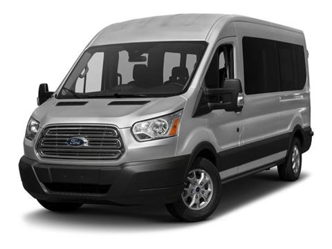 2017 Ford Transit Wagon for sale in Danville, WV