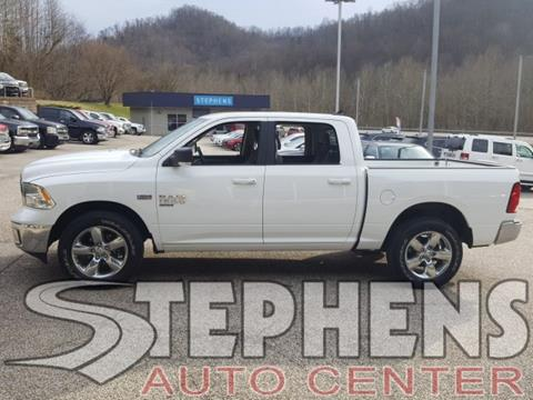 2019 RAM Ram Pickup 1500 Classic for sale in Danville, WV