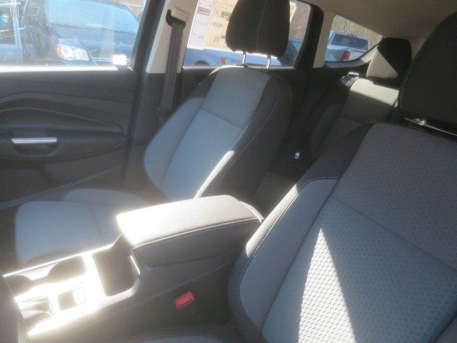2017 Ford Escape AWD SE 4dr SUV - Danville WV