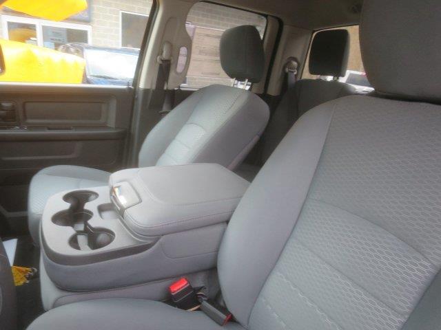 2017 RAM Ram Pickup 1500 4x4 Express 4dr Quad Cab 6.3 ft. SB Pickup - Danville WV