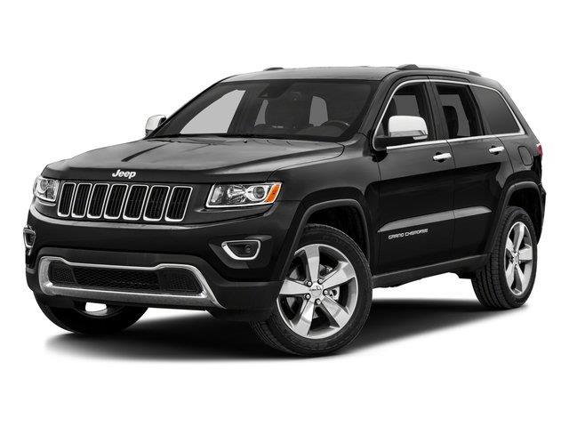 2016 Jeep Grand Cherokee  - Danville WV