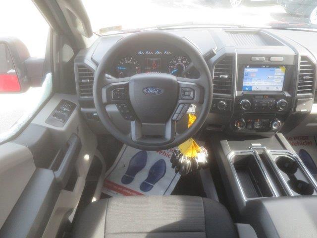 2017 Ford F-150  - Danville WV