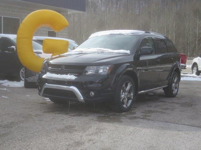 2017 Dodge Journey -X9 - Danville WV