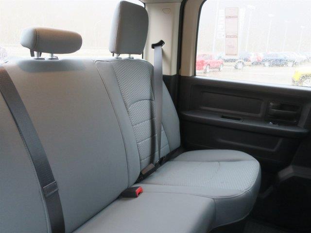 2017 RAM Ram Pickup 2500 4x4 Tradesman 4dr Crew Cab 6.3 ft. SB Pickup - Danville WV