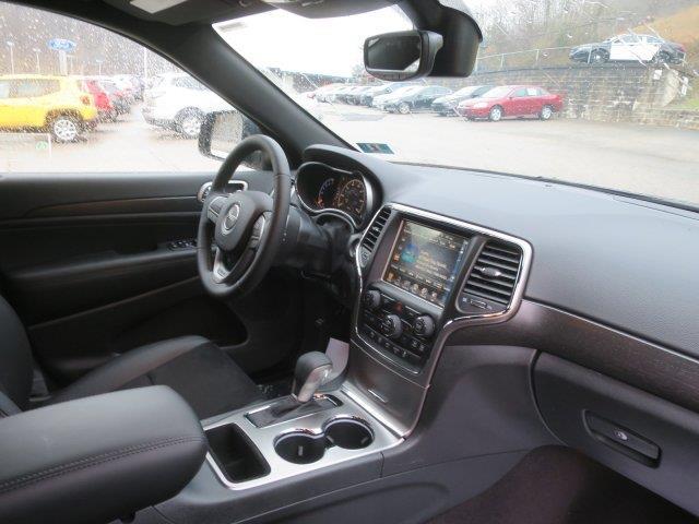 2017 Jeep Grand Cherokee -X9 - Danville WV