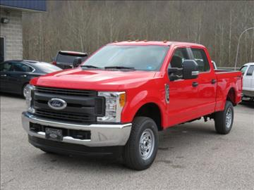 2017 Ford F-250 Super Duty for sale in Danville, WV