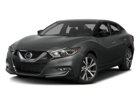 2017 Nissan Maxima for sale in Newark, DE