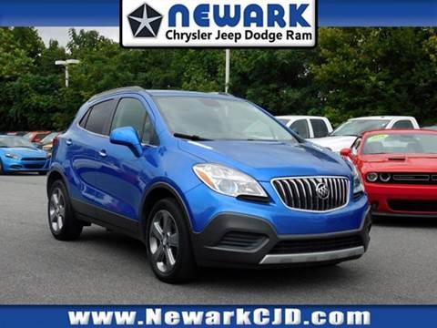 2013 Buick Encore for sale in Newark, DE