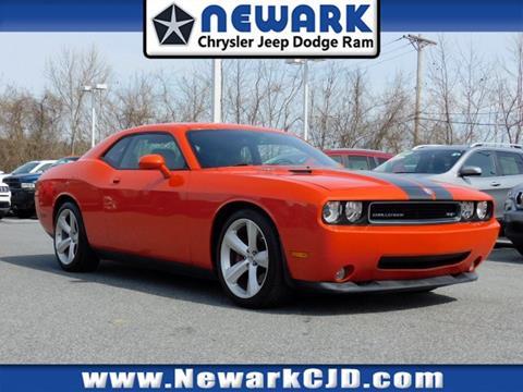 2008 Dodge Challenger for sale in Newark, DE